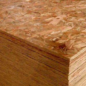 Характеристики и применение плиты ОСБ (OSB) – толщина, размер листа, структура, область и стоимость применения