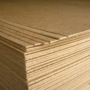 Как выбрать ДВП: советы как сделать правильный выбор и применять материал для мебели и строительства