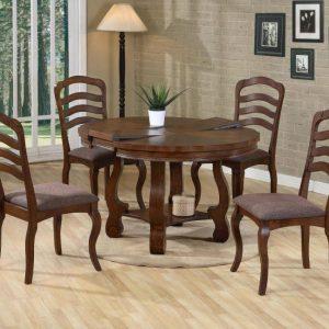 Как выбрать деревянный стол – типы, виды, особенности размещения и правила по уходу