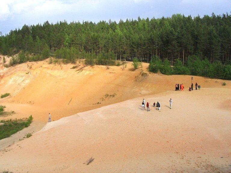 пески ленинградская область фото данную вещь, работает