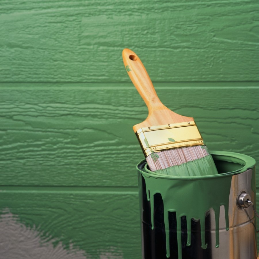 Краска по дереву для внутренних работ без запаха — основы выбора