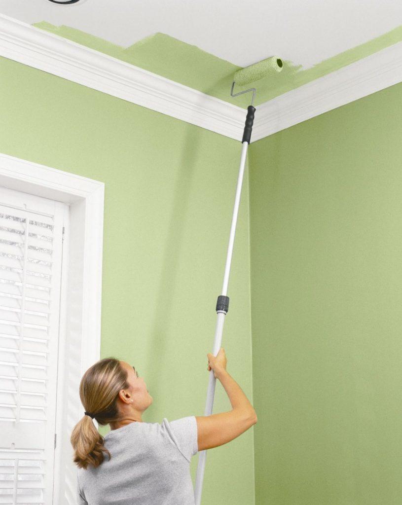 окраска стен и потолков картинки можете купить газовые