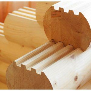 Профилированный брус – производство, оценка качества, подбор размеров и характеристик