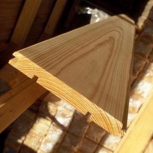 Все о деревянной вагонке – оценка качества, преимущества использования и характеристики отделочного материала